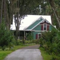 Micanopy Home, Миканопи