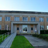 Santa Rosa County Courthouse, Milton, FL, Милтон