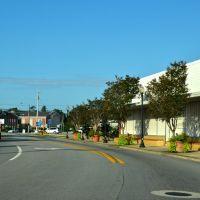 Milton, FL, Милтон