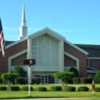 Church, Милтон