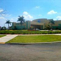 Calder Casino, Miami, FL (2014), Норвуд
