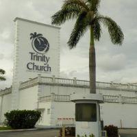 Trinity Church in Miami Gardens, Норвуд