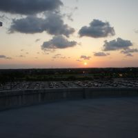 04-23-11 Sun Life Stadium, Норвуд