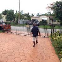 House view, Норт-Майами