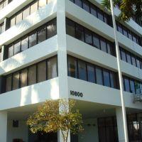 Techno Derms office, Норт-Майами
