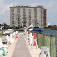 Biscayne Bay, Норт-Майами