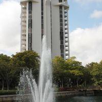 Towers of Quayside, Норт-Майами