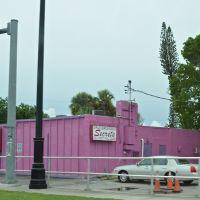 Secrets Strip Club, Норт-Майами