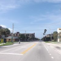 North Miami Beach, Florida (June 2014), Норт-Майами-Бич