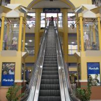 Marshalls del Mall de la 163 Street, Норт-Майами-Бич