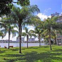Presidential House, Норт-Майами-Бич