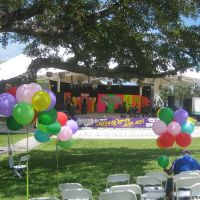 Bangla New Year day Celebration in Miami Garden, Норт-Майами-Бич