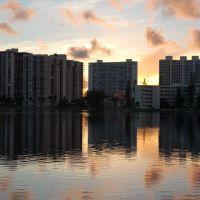 Point East, Норт-Майами-Бич