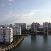Aventura, FL, Норт-Майами-Бич
