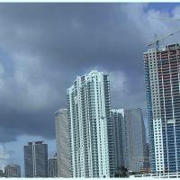 Building..., Норт-Майами-Бич