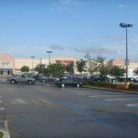 163th St Mall, Wal Mart, Норт-Майами-Бич