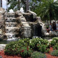 Fountain, Норт-Порт