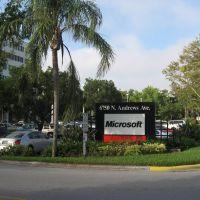 Ft Lauderdale - Microsoft, Норт-Эндрюс-Гарденс