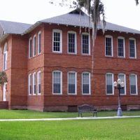 Little Red Schoolhouse, Ньюберри
