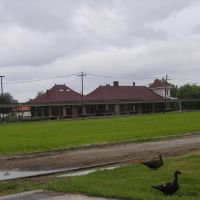 Ocala Depot and Amtrack Station, Окала
