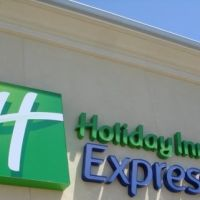 Holiday Inn Express Ocala FL Hotel, Окала