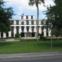 Ocala City Hall, Ocala, Florida, Окала