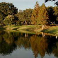 Tuscawilla Park , Ocala, Fla., Окала