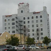 OLD HOTEL, Окала