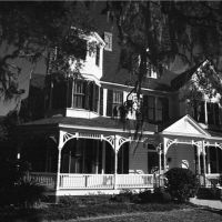 House, Historic Ocala, FL (1987), Окала