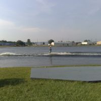 Tampa Water Ski Team, Олдсмар