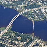 Highway 580 Bridge, Олдсмар