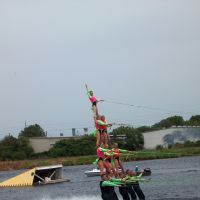 Tampa Bay Waterski Show, Олдсмар