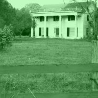 abandoned house, bradenton, fl, Онеко