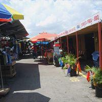 Mercado Popular, Опа-Лока