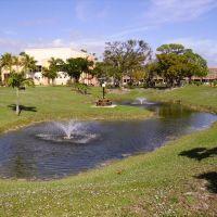 St. Thomas University, Опа-Лока