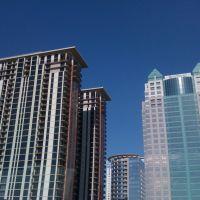 Downtown Orlando, Орландо