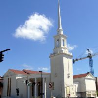 First United Methodist Church, Орландо