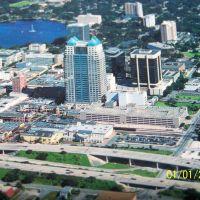 Orlando FL Downtown, Орландо