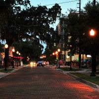 Thorton Park Neighborhood, Орландо