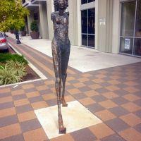 Sculpture, Orlando, FL, Орландо