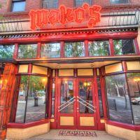 Makos - Downtown Orlando, Орландо