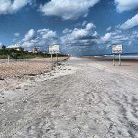 ormond beach, Ормонд-Бич