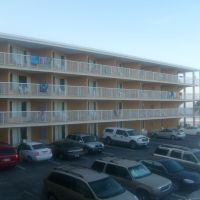 Quality Inn Ormond Beach, Ормонд-Бич