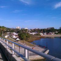 Riverside Park, Ормонд-Бич