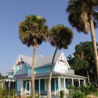 Florida style victorian (8-29-2011), Ормонд-Бич