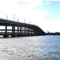 Granada Bridge, Ормонд-Бич