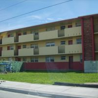 Apartamentos junto a Twin Lakes, Пайнвуд