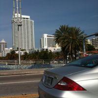 Miami, Пайнвуд
