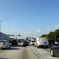 Highway 95, Miami-Dade County, Florida, Пайнвуд