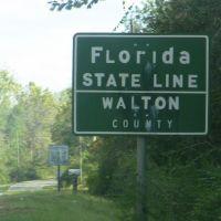 Florida State line, Пакстон
